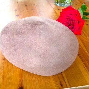 Vintage Glenover wool beret